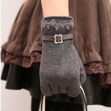 Magic Touch Screen Gloves Smartphone Touch Screen Texting Stretch Adult One Size