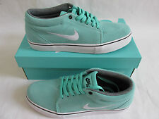 nike SB satire mid mens skate shoes 599081 310 sneakers trainers