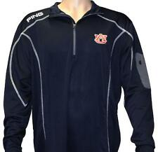 Univerity of Auburn Tigers Ping Ranger Pullover - Orange or Blue! Pick Size!