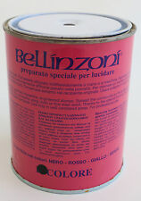 Bellinzoni Polishing WAX for Granite Marble Stone Concrete Countertops 1 Quart