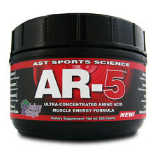 AST SPORTS AR-5 Amino Acid BCAA MUSCLE ENERGY Recovery STRENGTH 35 Servings
