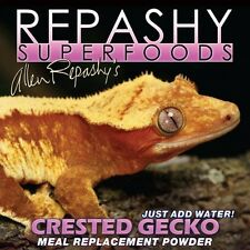 Repashy Superfoods Crested Gecko Diet MRP v3 ~ High Protein ~ Crested Gargoyle