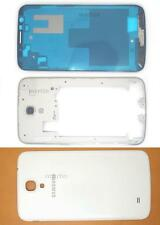 Original Full Housing White Battery Door For Samsung Galaxy Mega 6.3 i9200 i527