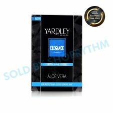 YARDLEY LONDON AFTER SHAVE LOTION CHOOSE FROM ELEGANCE & GOLD