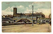 Postcards - Liverpool 1900s onwards -posted and unposted