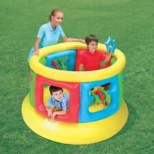 BESTWAY INFLATABLE JUMPING TUBE GYM BOUNCER