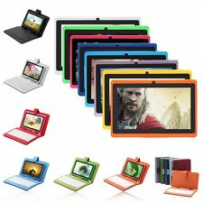 """iRulu 7"""" Android 4.2 Dual Core Cam Tablet PC A23 1.5GHz WIFI w/Gridding Keyboard"""