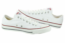 Converse All Star Chuck Taylor Optical White Low Top Shoes - M7652 - Chucks