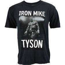 Roots of Fight Tyson Iron Mike Quote Shirt