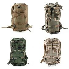 Durable Outdoor Hiking Military Rucksacks Tactical Backpack Trekking Camping Bag