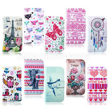 Jaccy/ For LG Optimus G3 D855 Credit Card Hold Leather Wallet Protect Case Cover