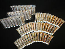 MARY KAY ~ DAY RADIANCE FOUNDATION ~ FORMULA 1, 2 & 3 DEMO TUBES Full Collection