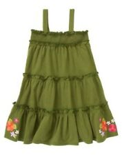 NWT GYMBOREE GIRLS SURF ADVENTURE CONVERTIBLE SUMMER DRESS/SKIRT-SZ 4 8 9 10