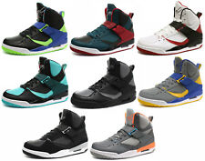 New Nike Air Jordan Flight 45 High Mens Basketball Shoes, All Sizes And Colours