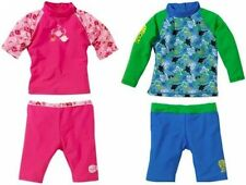 UV 2 Piece Sun Suit swimming swim sunsuits kids Beco beach childs Age 1 - 8 Yrs