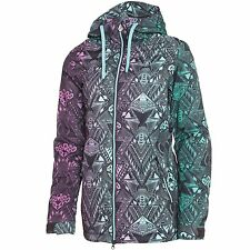 Volcom Magnum Insulated Women's Jacket
