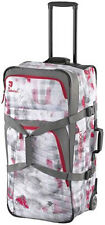 SALOMON CONTAINER 100 TRAVEL ROLLER BAG (041154) DETROIT/CERISE