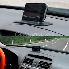 Car Universal Dashboard Desk Anti Slip Pad Holder for Mobile Phone Tablets GPS