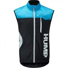 Hump Flare Men's Cycling Commuter Hi Vis Visibility Cycle Bike Gilet Vest