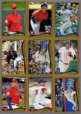 2014 TOPPS UPDATE GOLD /2014 SINGLES U PICK COMPLETE YOUR SET US-1 THRU US-60