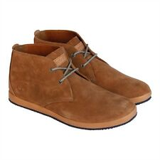 Earthkeepers Woodcliff Leather Chukka TIMBERLAND 5409A Tan Men's Casual Shoes