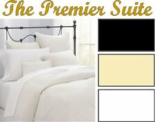 800 THREAD COUNT EXTRA DEEP FITTED SHEETS 100% EGYPTIAN COTTON HOTEL COLLECTION