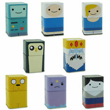 Funko Adventure Time Mystery Mini Collectible Tin Only (Finn, Jake, Fionna, BMO)