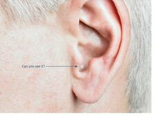 New Starkey SoundLens Ⅲ110 16 Channel  Invisible in Canal IIC Hearing Aids