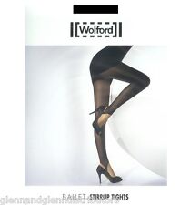 NIP Wolford Tights - (Assorted Collection Styles, Sizes & Colors Available)
