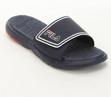 FILA Hudson Sport Slide Sandals  Men's Free Ship (US)