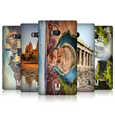 HEAD CASE FAMOUS LANDMARKS PROTECTIVE COVER FOR NOKIA LUMIA 930