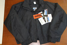 Blauer 9905Z GTX+ IKE LENGTH GORETEX JACKET  BLACK