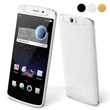 "Unlocked 5"" Android 4.4 WCDMA/GSM GPS 2Core/2Sim Smartphone AT&T T-mobile Phone"