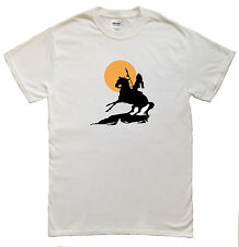 American Indian - Native American - Men's T-Shirt - 100% Cotton -