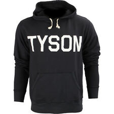 Roots of Fight Tyson Brooklyn French Terry Pullover Hoodie BJJ MMA