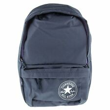 New Womens Converse Blue Back To It Mini Backpack Polyester Bags Backpacks
