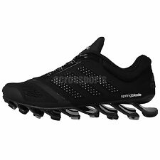 Adidas Springblade Drive 2 M Black 2015 Mens Runner Sneakers Running Shoes