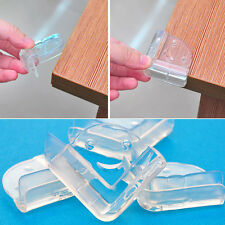 Child Baby Square Corner Edge Furniture Protectors Safety Protection Cushion