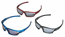 ACCLAIM Cricket Sports Sunglasses Plastic Frame Vented Polycarbonate Lens & Case