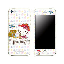 Skin Decal Sticker iPhone 6 Plus Universal Mobile Phone 2012 Hello Kitty Pirates