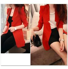 Shoulder Pads Shrug Small Suit Shrug Long Sleeve Small Suit Jacket Coat for Lady