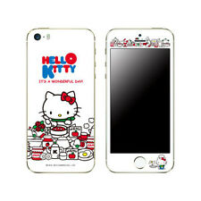 Hello Kitty Skin Decal Sticker iPhone6 Plus Universal Mobile Phone Wonderful Day