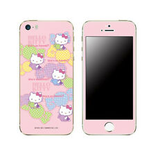 Hello Kitty Skin Decal Sticker iPhone 6 Plus Universal Mobile Phone I Love Candy