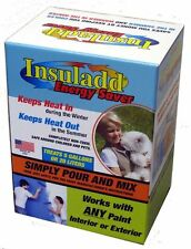 Insuladd Heat Reflective Insulating Cooling Paint Additive