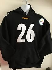 Pittsburgh Steelers Le'Veon Bell #26 Jersey Hoody NFL