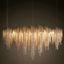 Stylish Ceiling Light Pendant Lamp Chandelier Lighting Can Be Customized #11210