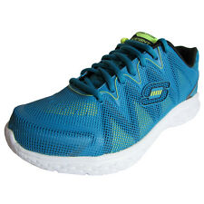 Skechers Mens 51436 Counterpart Propulsion Athletic Shoe