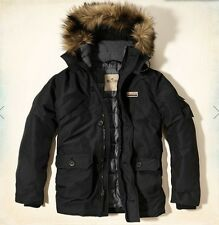 NWT HOLLISTER By Abercrombie Doheney Parka AF new A&F Hco xs/s/m/l