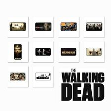 ❤ The WALKING DEAD tv series dvd zombie fan phone Case cover for iPhone 4 5 5C ❤