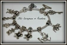 Many Choice of Charm Bead  for European Style Bracelet or Necklace